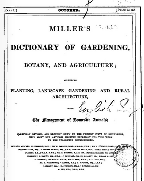Agriculture Dictionary Pdf