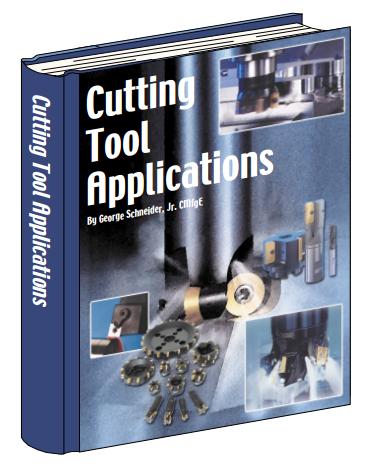EN) (PDF) – Cutting Tool Applications | George Schneider