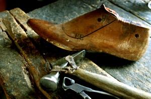 Cobblers Shoe Repair Folsom
