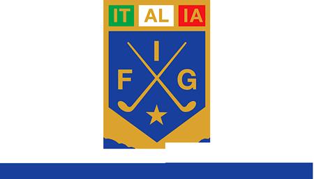 Fig golf logo