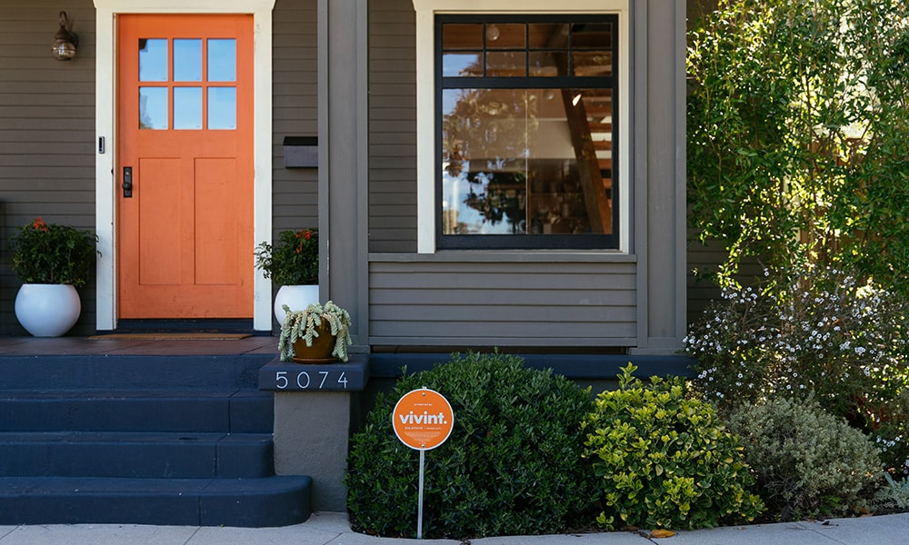 Vivint home security ipo